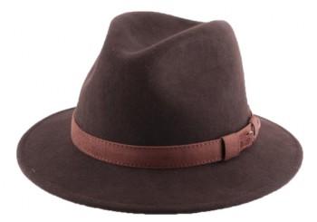 Nos Chapeaux Feutres